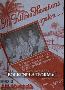 De Kilima Hawaiians spelen.....! 3