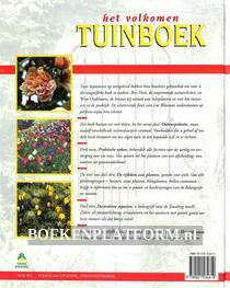 Het volkomen tuinboek
