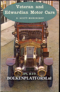 Veteran and Edwardian Motor Cars