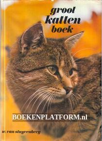 Groot kattenboek