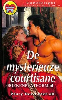 0719 De mysterieuze courtisane