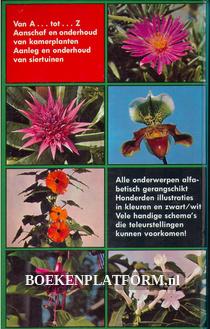 Groot bloemen- en plantenboek