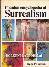 Phaidon Encyclopedia of Surrealism