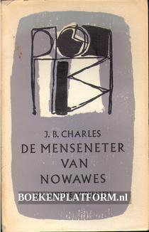 De menseneter van Nowawes