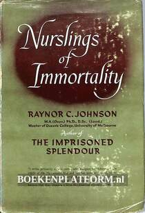 Nurslings of Immortality