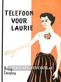 Telefoon voor Laurie