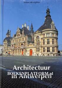 Architectuur in Antwerpen