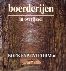 Boerderijen in Overijssel