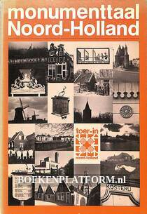 Monumentaal Noord-Holland