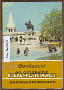 Boedapest en omgeving