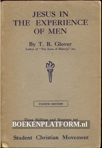 Jesus in the Experience of Men
