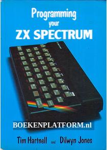 Programming your ZX Spectrum