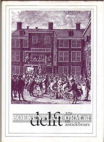 Delft 37e oude kunst- en antiekbeurs