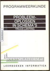 Probleem- oplossen in schema's