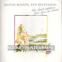 Duitse wijnen, een belevenis!