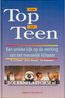 Van Top tot Teen