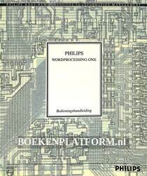 Philips Wordprocessing