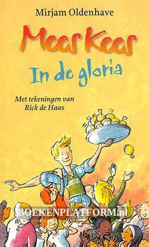 2010 Mees Kees in de gloria