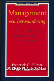 Management, een herwaardering