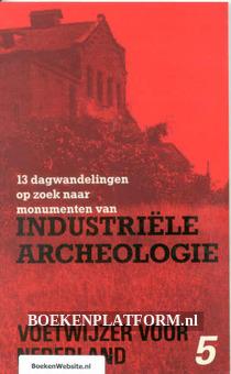 Op zoek naar Industriele Archeologie