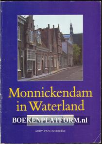 Monnickendam in Waterland