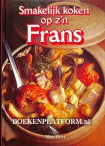 Smakelijk koken op z'n Frans