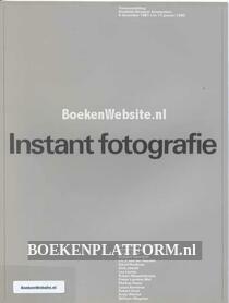 Instant Fotografie
