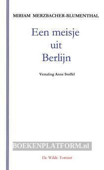 Een meisje uit Berlijn