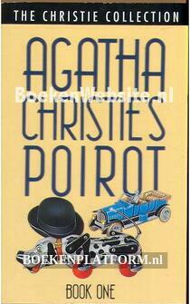 Agatha Christie's Poirot Book One