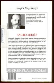 Andre Citroen