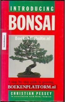 Introducing Bonsai