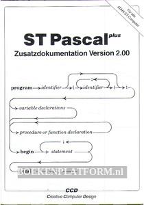 ST Pascal plus V.2.00
