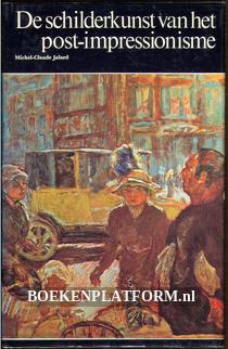 De schilderkunst van het post-impressionisme
