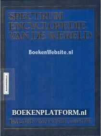 Spectrum Encyclopedie van de Wereld 5