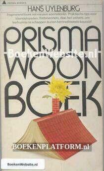1557 Prisma Woonboek