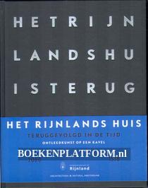 Het Rijnlands huis teruggevolgd in de tijd