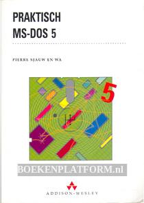 Praktisch MS-Dos 5