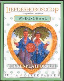 Liefdes horoscoop Weegschaal