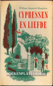 Cypressen en liefde