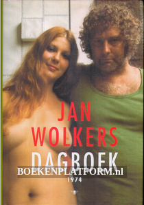 Jan Wolkers dagboek 1974