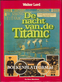 De nacht van de Titanic