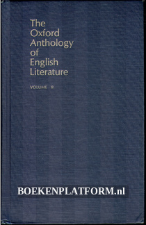 The Oxford Anthology of English Literature Vol. II