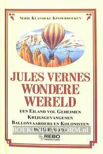 Jules Vernes wondere wereld