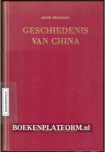 Geschiedenis van China