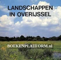 Landschappen in Overijssel