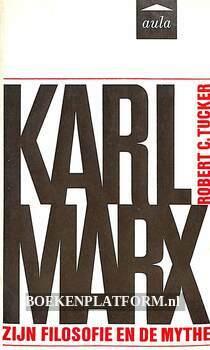 Karl Marx zijn filosofie en de mythe