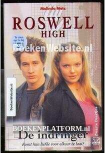 2881 Roswell High De indringer
