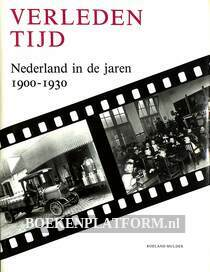 Nederland in de jaren 1900-1930