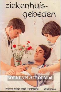 Ziekenhuis-gebeden