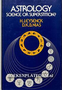 Astrology, sience of superstition?
